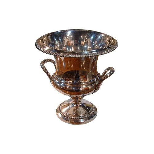 A 19th Century Silver-Plated Wine Cooler No. 2448