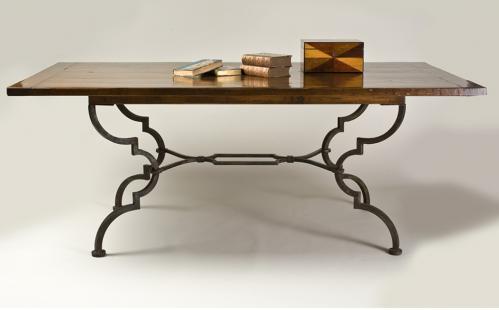 Lugano Dining Table No. 929
