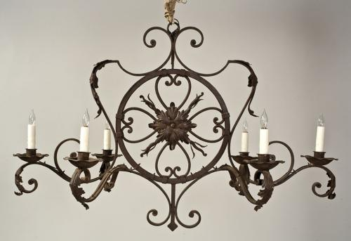 Donata Chandelier No. 930