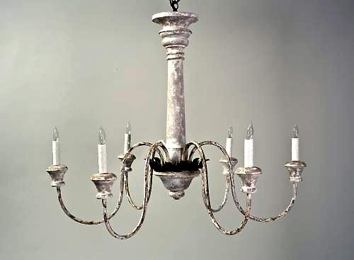 Lumina Chandelier No. 1090