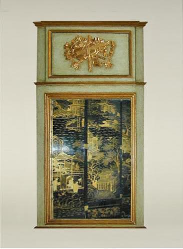 Arriga Trumeau Mirror No. 734