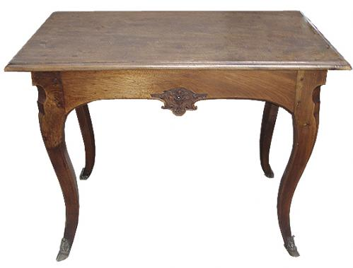 An 18th Century Italian Writing Desk No. 3716