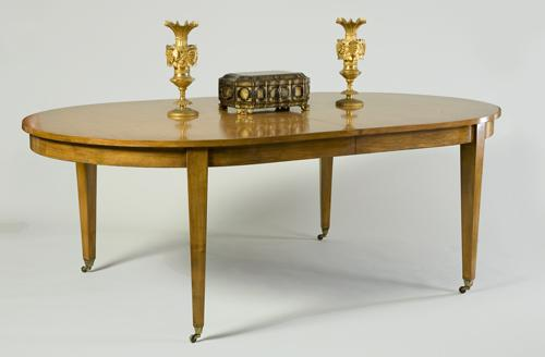 Benvenuto Dining Table No. 730