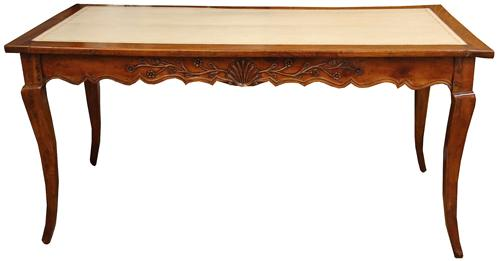 A 19th Century French Cherry Wood Writing Desk No. 1531