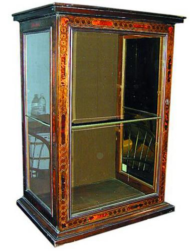 A Fine 19th Century French Vitrine No. 456