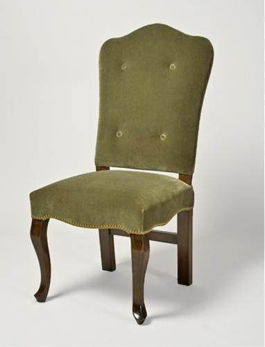 Positano Side Chair No. 732