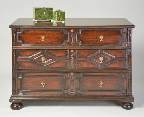 Medici Commode 736