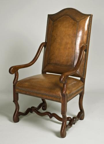 Granduca Arm Chair No. 945