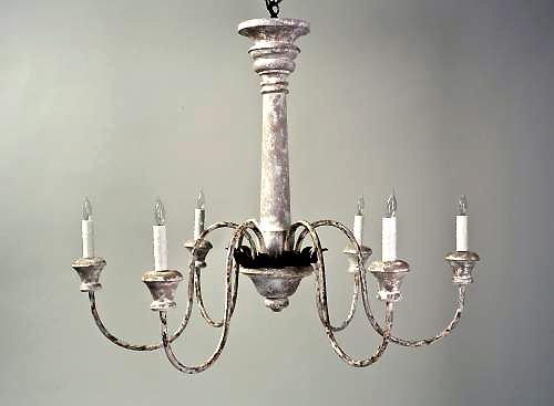 Lumina Chandelier No. 1090