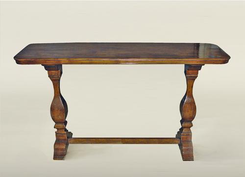Niccolo Console and Sofa Table No. 1255