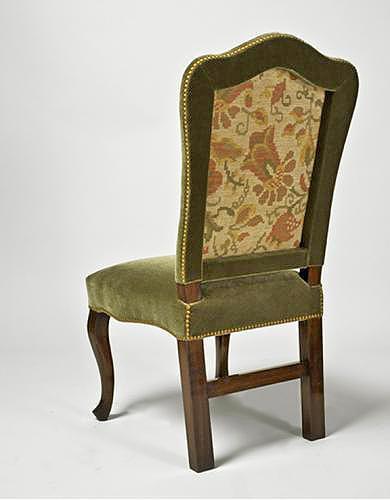 Positano Side Chair No. 732