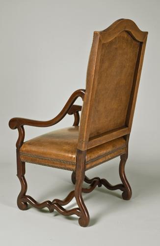 Granduca Arm Chair No. 945