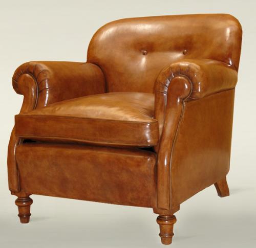 Tristana Club Chair No. 1679