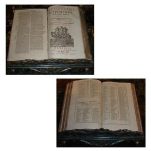 A Pair of Ancient 16th Century Italian Latin Books No. 184