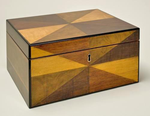 Giordano Tabletop Box No. 743