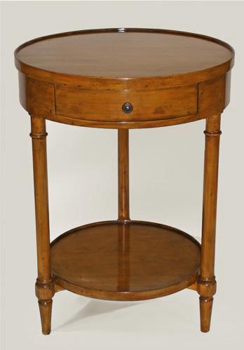 Rondo Side Table No. 1256