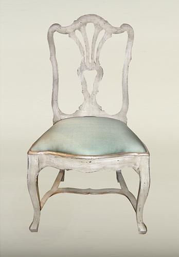 Ravello Dining Chairs No. 1717